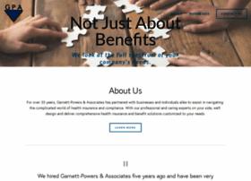 garnett-powers.com