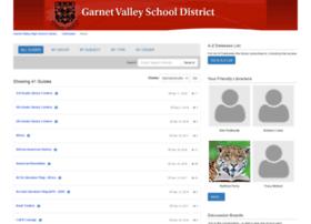 garnetvalleyschools.libguides.com