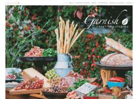 garnishcatering.com.au