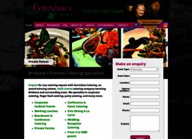 garnishescatering.com.au