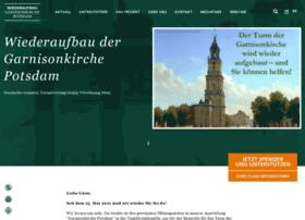 garnisonkirche-potsdam.de