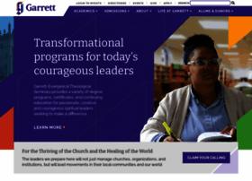 garrett.edu