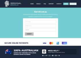 garrett.net.au