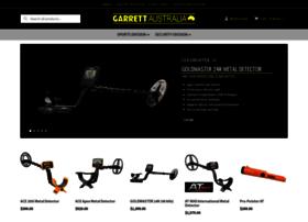 garrettaustralia.com.au