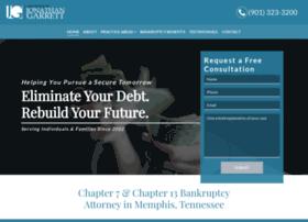garrettbankruptcylaw.com