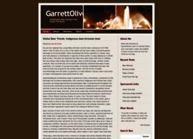 garrettoliver.com