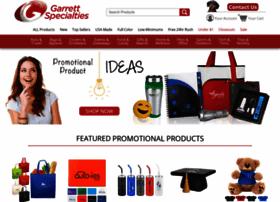 garrettspecialties.com
