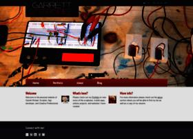 garrettstrobel.com