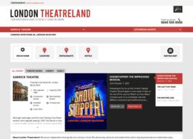 garrick-theatre.com