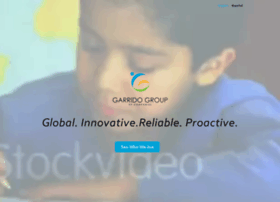 garridogroup.com