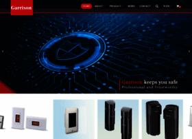 garrison.com.tw