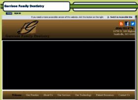 garrisondentistry.mydentalvisit.com