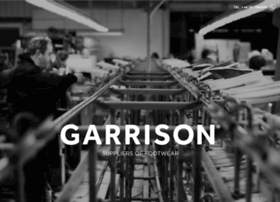 garrisonfootwear.co.uk