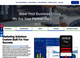 garrowmediallc.com