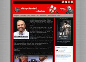 garry-bushell.co.uk