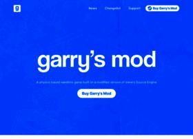 garrysmod.com