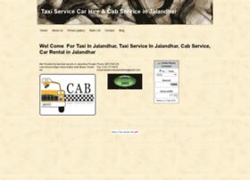 garrytaxiservice.yolasite.com