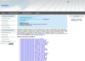garsoniere.net