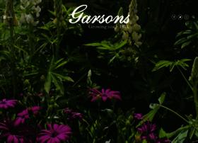 garsons.co.uk