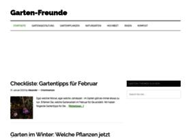garten-freunde.com