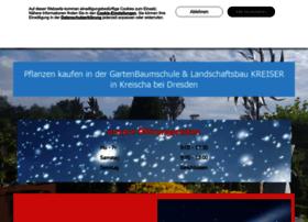 gartenbaumschule-sachsen.de