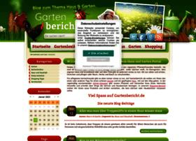 gartenbericht.de