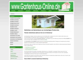 gartenhaus-online.de