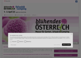gartenmesse.at