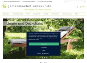 gartenmoebel-einkauf.de