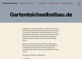 gartenteichselbstbau.de