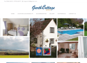 garthcottage.co.uk