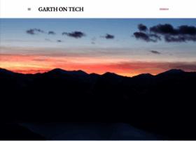 garthontech.blogspot.ca