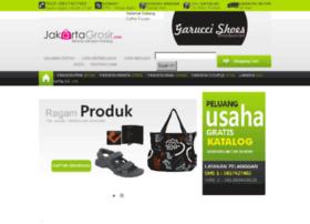 garuccishoes.net
