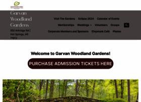 garvangardens.org