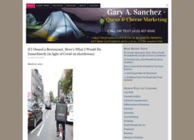 garyasanchez.com