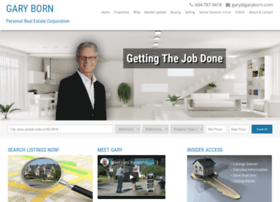 garyborn.com
