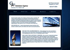 garyjoyinsurance.com
