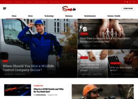 garyledger24.soup.io
