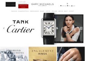 Garymichaelsfinejewelry.com