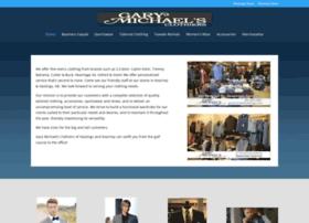 Garymichaelshastings.com