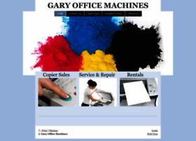 garyoffice.com