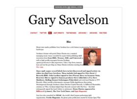 garysavelson.wordpress.com