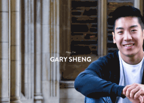 garysheng.com