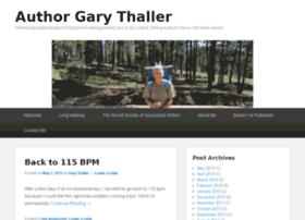 garythaller.com