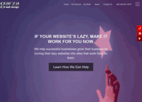 garzawebdesign.com