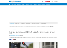 gas-lawn-mower-review.toptenreviews.com