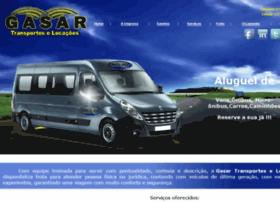 gasartransportes.com.br