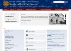 gasb.uscourts.gov