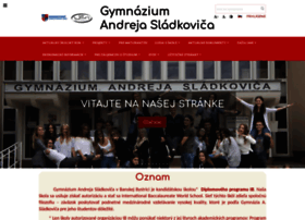 gasbb.edupage.sk