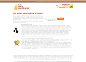 gasboilermaintenance.co.uk